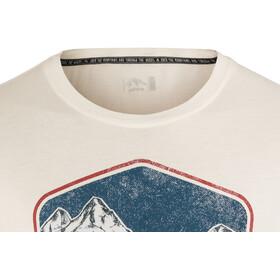 Maloja BeverinM. - T-shirt manches courtes Homme - blanc